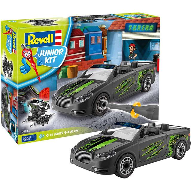 Revell Junior Kit Roadster Tuning Design 00813