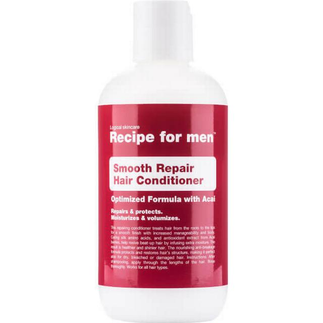 Recipe for Men Smooth Repair Conditioner 250ml