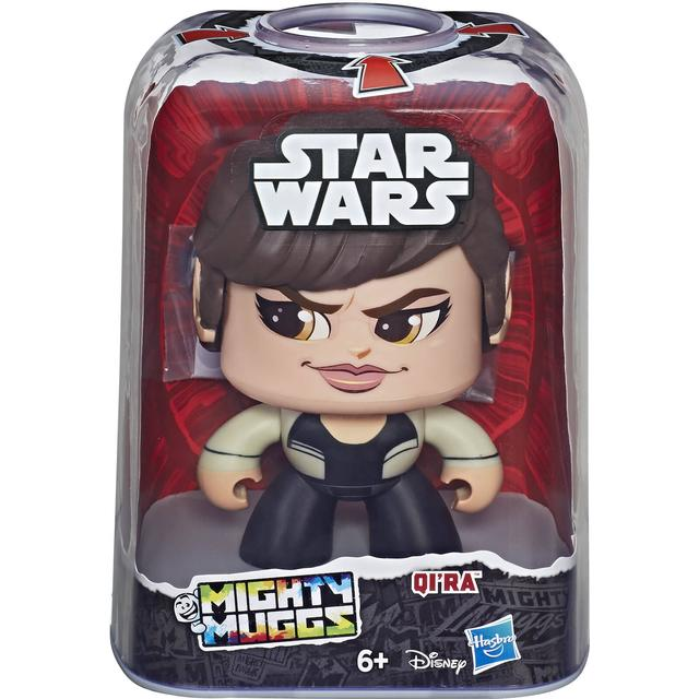 Hasbro Star Wars Mighty Muggs Qi'ra E2182