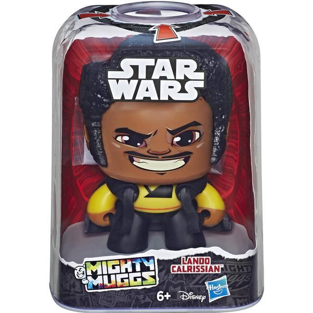 Hasbro Star Wars Mighty Muggs Lando Calrissian E2181