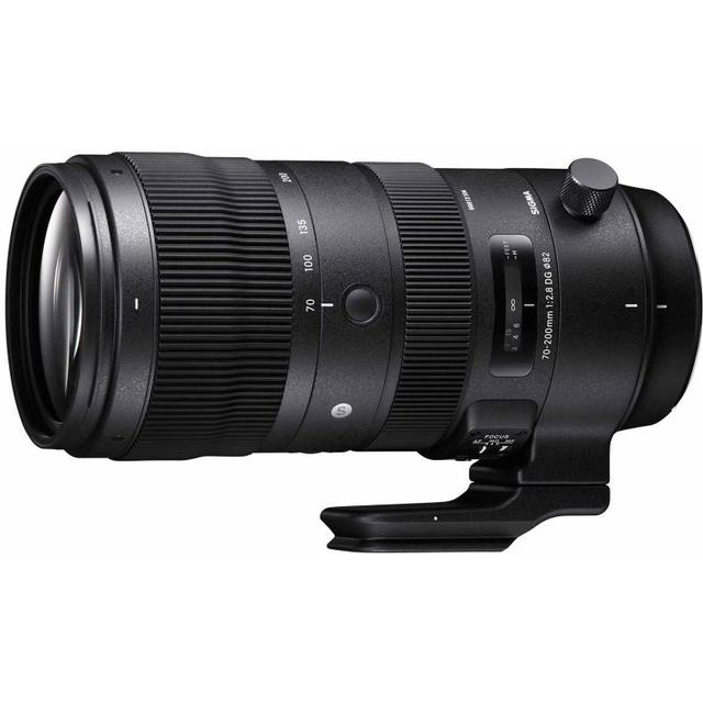 Sigma 70-200mm F2.8 DG OS HSM Sports for Sigma