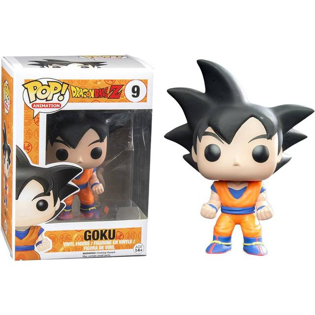 Funko Pop! Animation Dragon Ball Z Goku