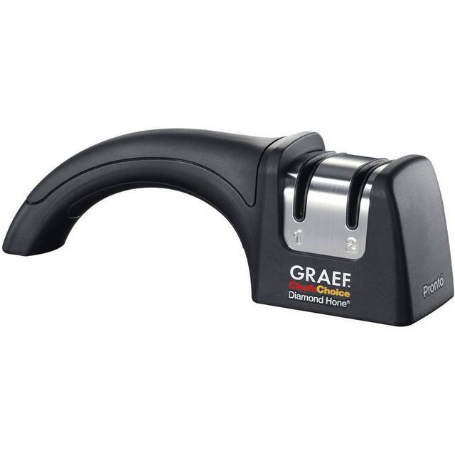 Graef Pronto 5.3cm