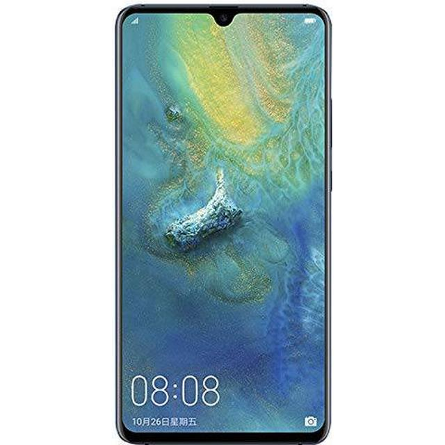 Huawei Mate 20 X 128GB Dual SIM
