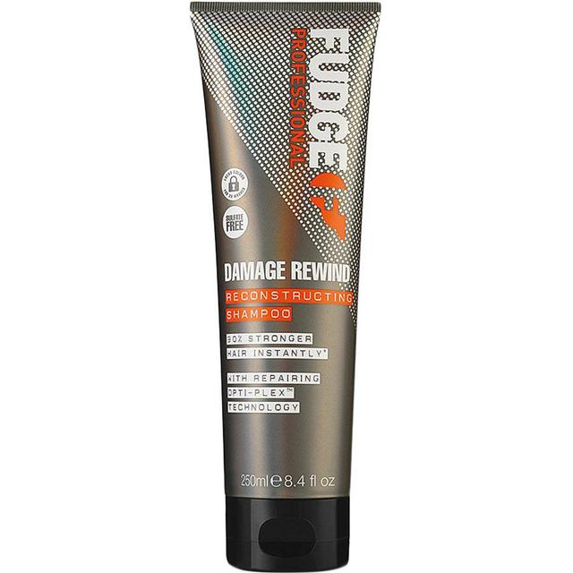 Fudge Damage Rewind Reconstucting Shampoo 250ml