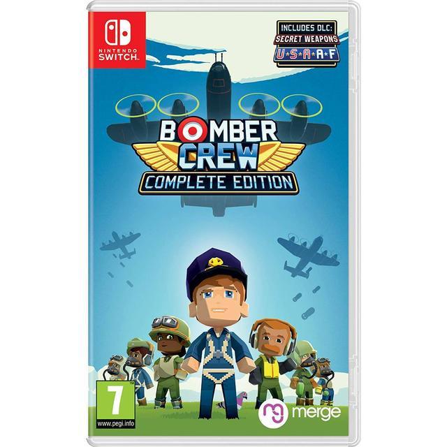 Bomber Crew - Complete Edition