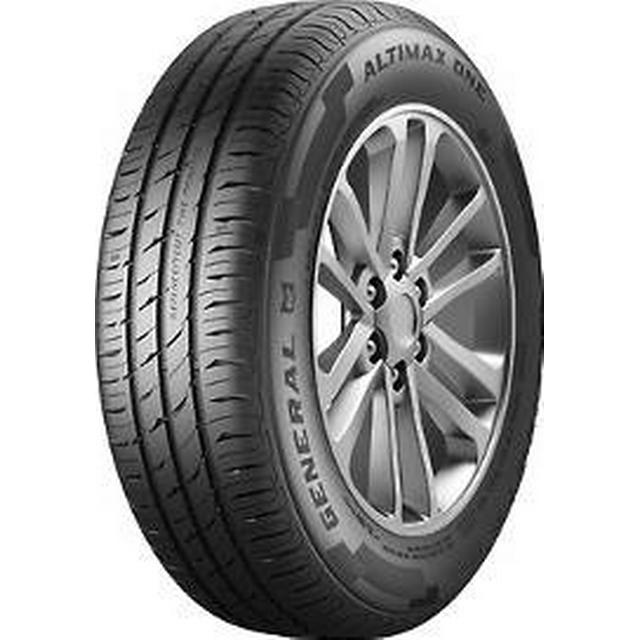 General AltiMax One 195/65 R15 91V