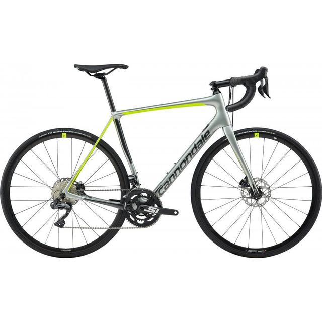 Cannondale Synapse Carbon Disc Ultegra Di2 2019 Male
