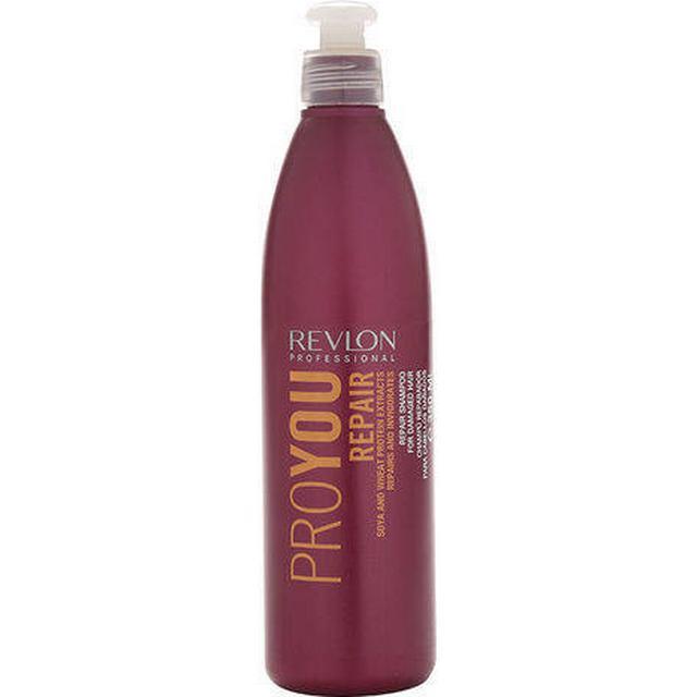 Revlon Pro You Care Repair Shampoo 350ml