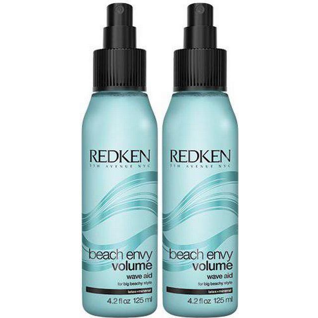 Redken Beach Envy Volume Wave Aid 125ml 2-pack
