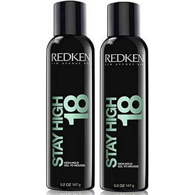 Redken Stay High 18 Gel to Mousse 150ml 2-pack