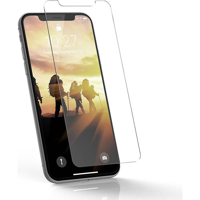 UAG Glass Shield Screen Protector (iPhone XS Max)