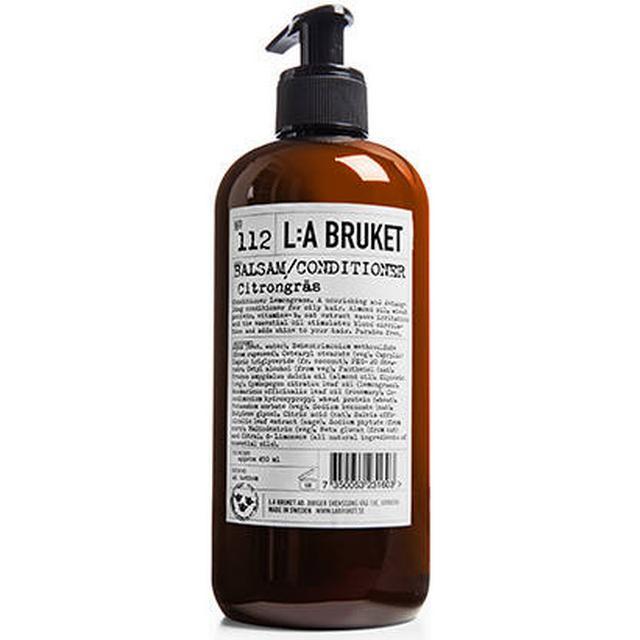 L:A Bruket 112 Balsam Citrongräs 450ml