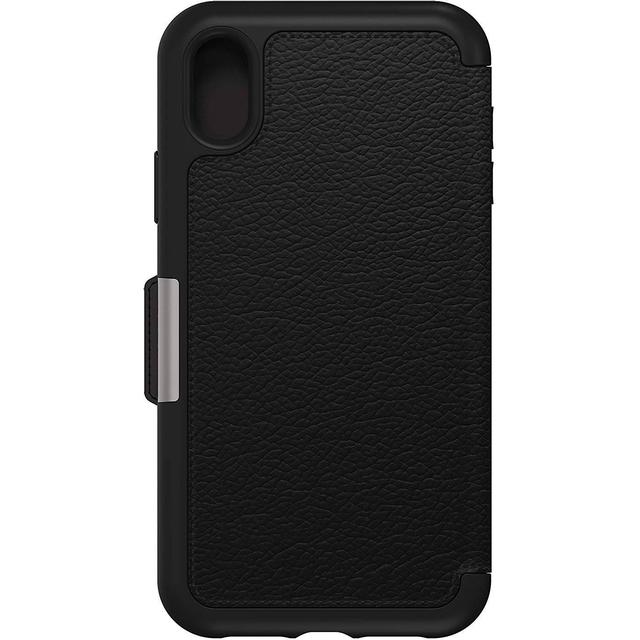 OtterBox Strada Series Folio Case (iPhone XR)