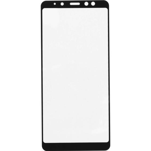 eSTUFF Titan Shield Fullcover Screen Protector (Samsung Galaxy A8+ 2018)
