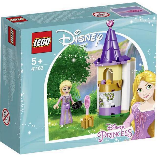 Lego Rapunzel's Tiny Turret 41163