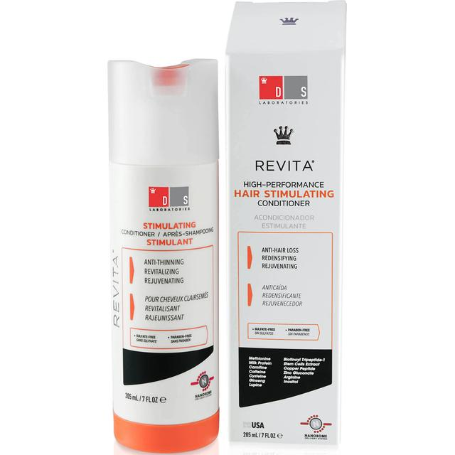 DS Laboratories Revita Hair Growth Stimulating Conditioner 205ml