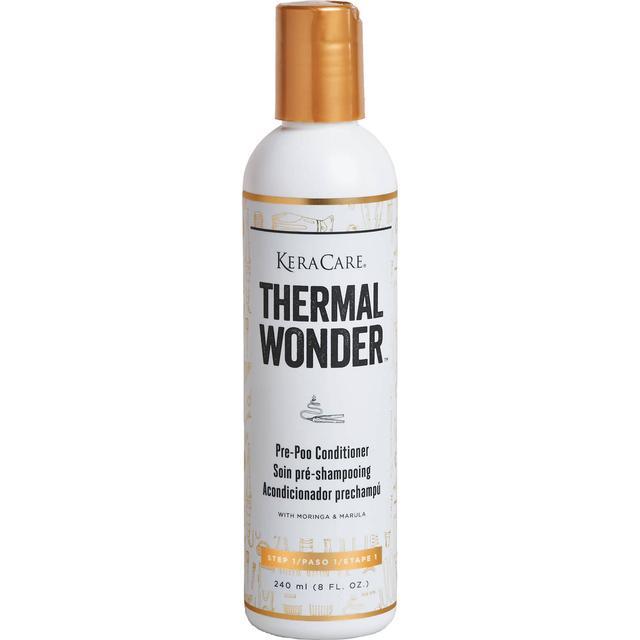 KeraCare Thermal Wonder Pre-Poo Conditioner 240ml