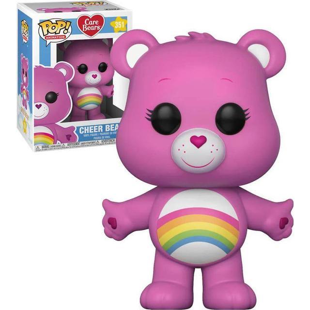 Funko Pop! Animation Care Bears Cheer Bear