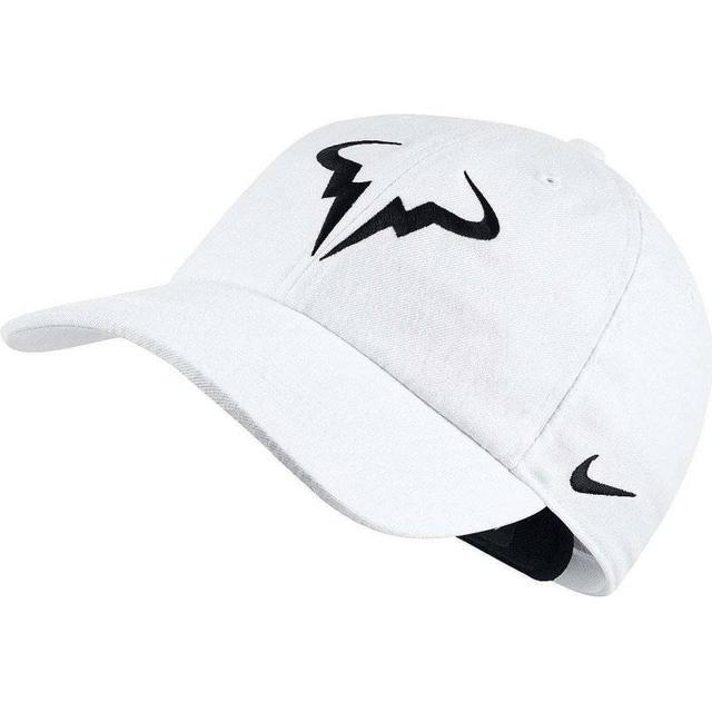 Nike AeroBill Rafa H86 Men - White