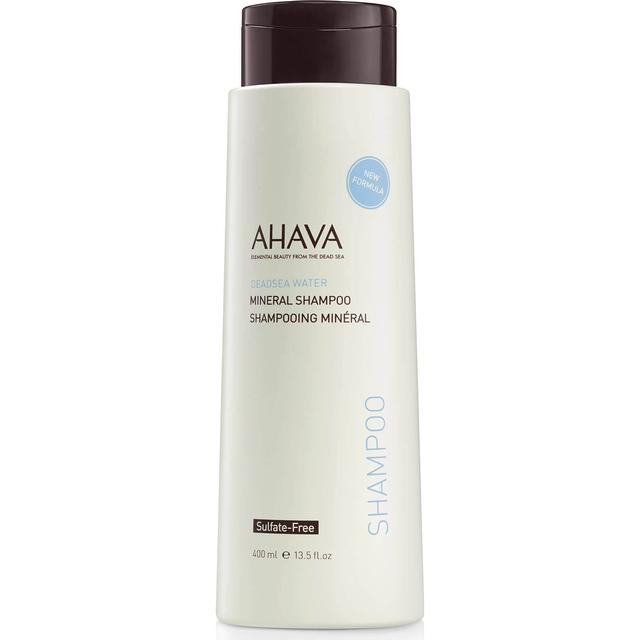 Ahava Deadsea Water Mineral Shampoo 400ml