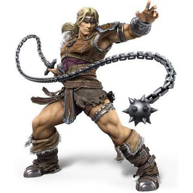Nintendo Amiibo - Super Smash Bros. Collection - Simon Belmont