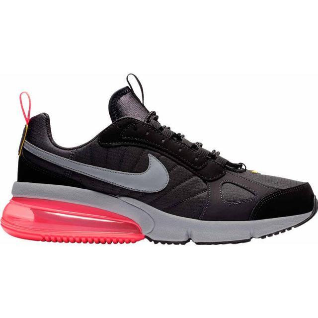 Nike Air Max 270 Futura BlackGreyPink