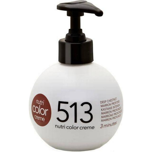 Revlon Nutri Color Creme #513 Frosty Brown 250ml
