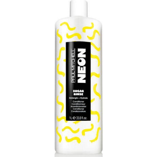 Paul Mitchell Neon Sugar Rinse Conditioner 1000ml