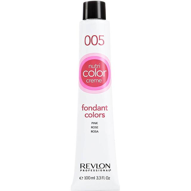 Revlon Nutri Color Creme #005 Pink 100ml
