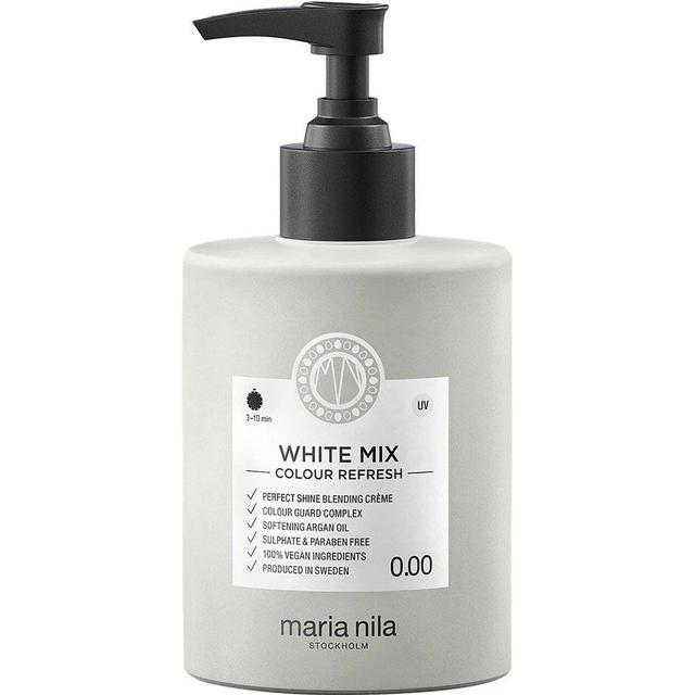 Maria Nila Colour Refresh #0.00 White Mix 300ml