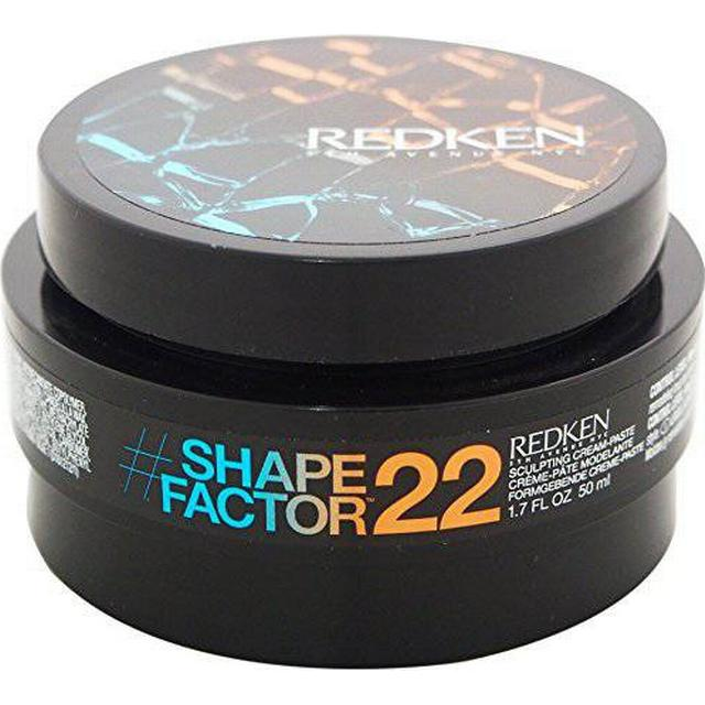 Redken Shape Factor 22 Sculpting Cream-Paste 50ml
