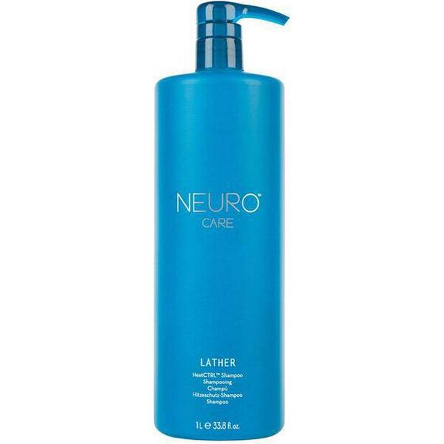 Paul Mitchell Neuro Lather Shampoo 1000ml