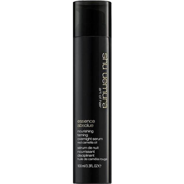 Shu Uemura Essence Absolue Overnight Hair Serum 100ml