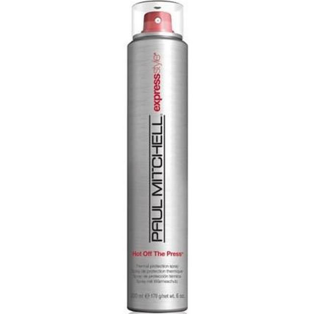 Paul Mitchell Express Style Hot Off The Press 200ml