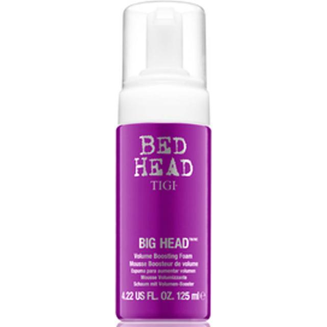 Tigi Bed Head Velcro Volume Boosting Foam 125ml