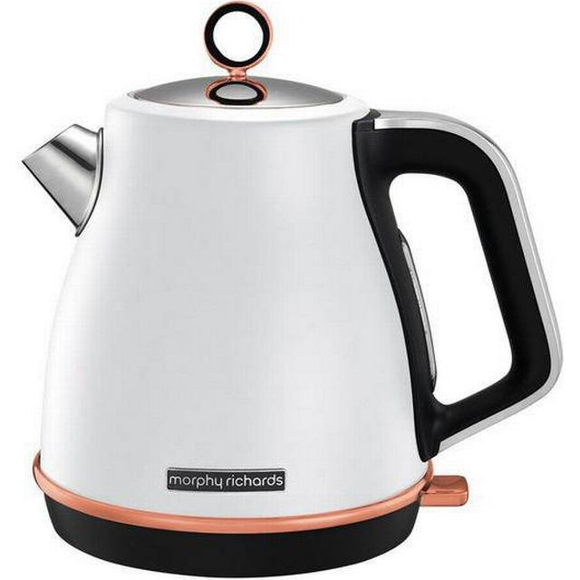 Morphy Richards Evoke Jug Kettle