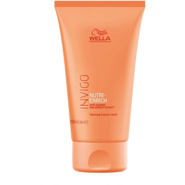 Wella Invigo Nutri-Enrich Warming Express Mask 150ml