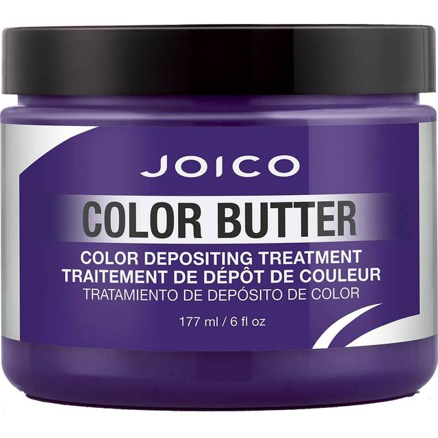 Joico Color Butter Purple 177ml