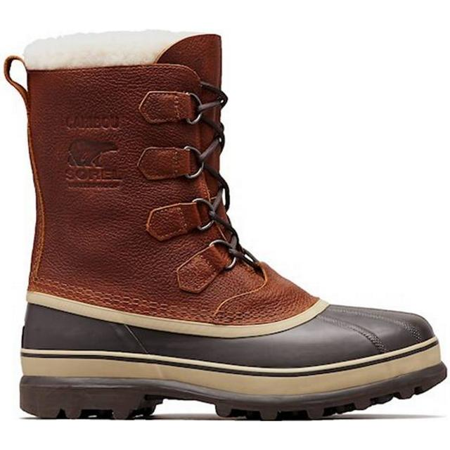 Sorel Caribou Wool Tobacco - Brown