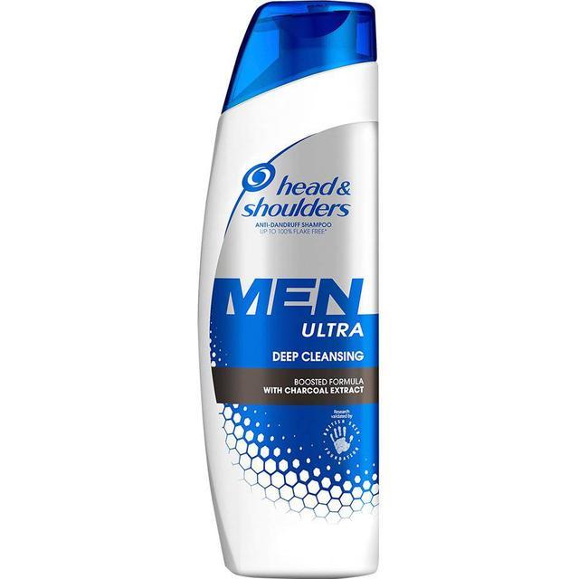 Head & Shoulders Men Ultra Deep Cleansing Shampoo 225ml