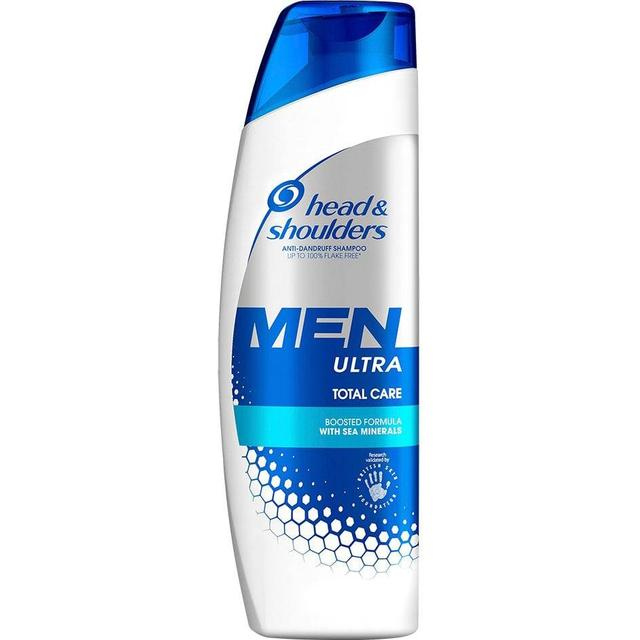 Head & Shoulders Men Ultra Total Care Shampoo 225ml