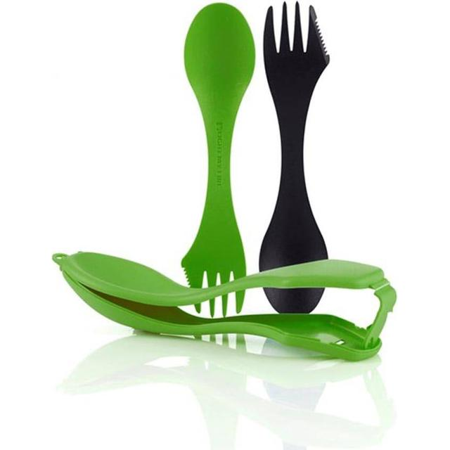 Light My Fire Sporks N Fork 2 Pcs Compare Prices 4