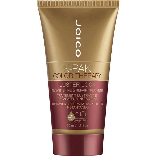 Joico K-Pak Colour Therapy Luster Lock Instant Shine & Repair Treatment 50ml