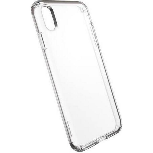 Speck Presidio Stay Case (iPhone XS Max)