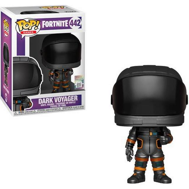 Funko Pop! Games Fortnite Dark Voyager