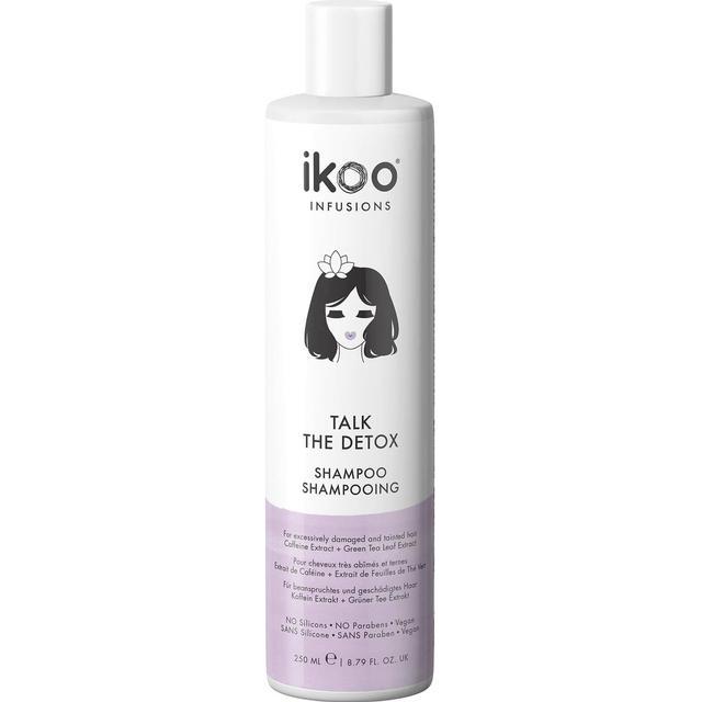Ikoo Talk the Detox Shampoo 250ml