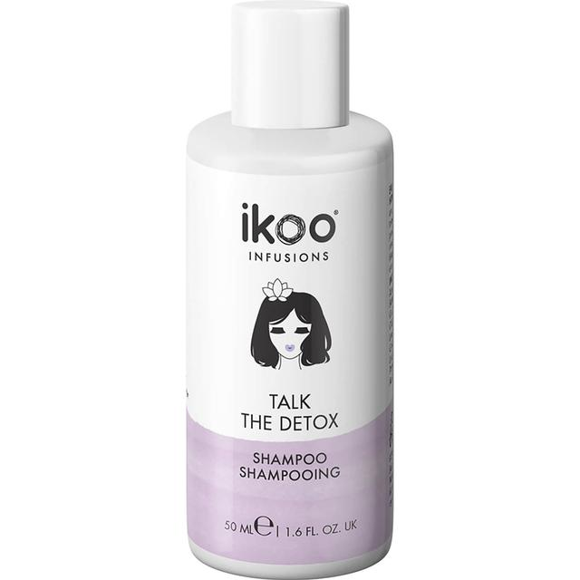 Ikoo Talk the Detox Shampoo 50ml