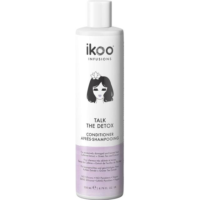 Ikoo Talk the Detox Conditioner 250ml