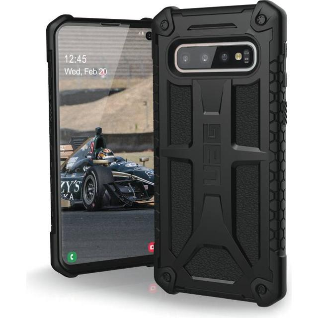 UAG Monarch Series Case (Galaxy S10)
